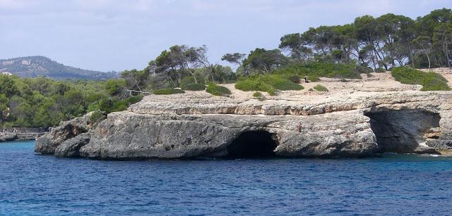 Punta de sa Guardia d'en Garrot
